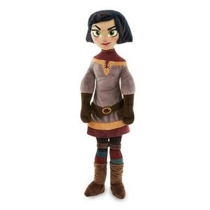 Cassandra Plush Doll - Tangled the Series - Medium